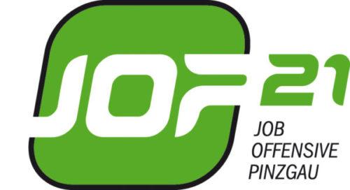 JOP 21 - Soziale Arbeit gGmbH