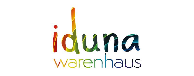 IDUNA Warenhaus